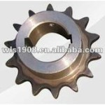 2-sprocket wheel