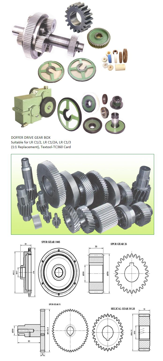 2Gears & Shafts Coimbatore2