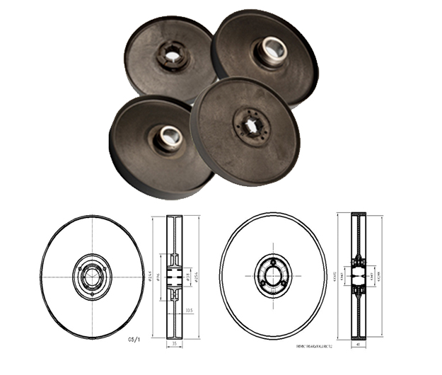 ABS Pulleys Coimbatore1