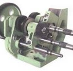 DRAFT GEARING UNIT BALL BEARING TYPE SUITABLE FOR ALL TYPES OF RING FRAMES