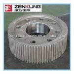 STRIGHT SPUR GEAR