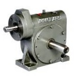 WORM GEAR BOX 2