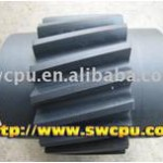 plastic nylon bevel gear