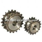 -sprocket wheel