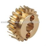 stainless steel spur gear