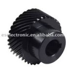 steel screw gear
